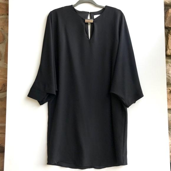 Badgley Mischka Dresses & Skirts - Belle Badgley Mischka Black Dress